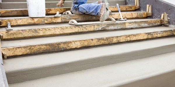 Travaux et réparation de béton à Montréal